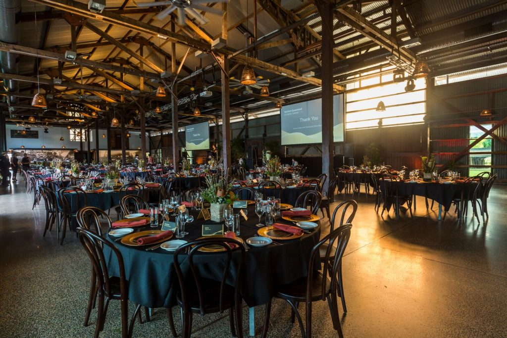 cairns catering