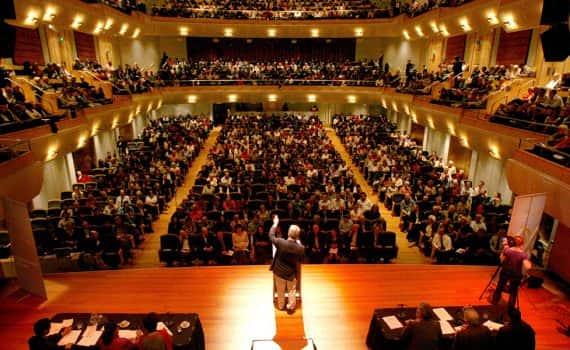Gallery City Recital Hall Venue