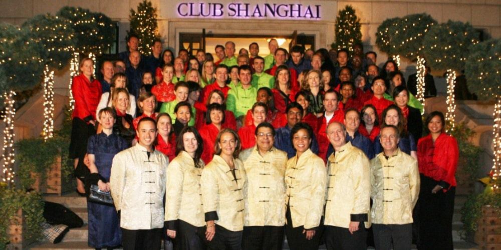 club shanghai