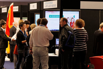 Exhibitions Trade Shows 1
